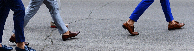 28d369bb1 8 пар мужской обуви, которую можно носить без носков