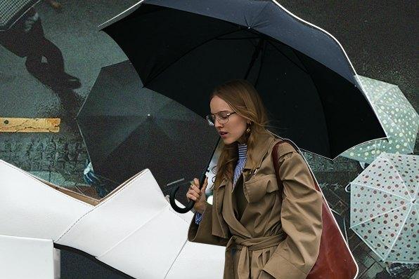 Как одеваться в дождливую погоду новые фото