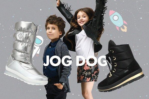 88b938cf7 JOG DOG - отзывы покупателей, история бренда и ассортимент