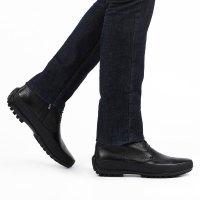 a2154f11c6f1 Мужские Ботинки Pakerson 34200 черный Мужские Ботинки Pakerson 34200 черный