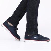 bb36c5cbf Lacoste (Лакост) мужская обувь - купить с доставкой по Москве и всей ...