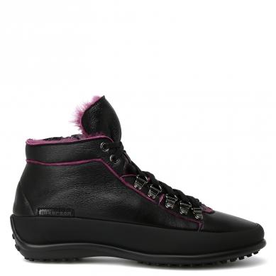 Ботинки pakerson черный a
