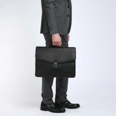 Портфель GERARD HENON 4028 черный