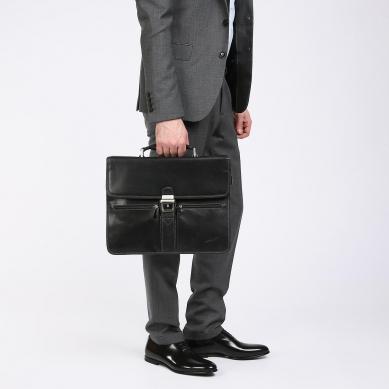 Портфель GERARD HENON 8126 черный