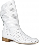 Женские Ботинки Ernesto dolani DA10B белый