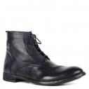 Мужские Ботинки Officine creative 402241 темно-синий