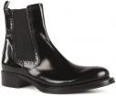 Женские Ботинки Ernesto dolani M10216 черный