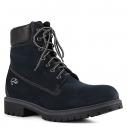 Мужские Ботинки Ng A201551U темно-синий