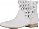 Женские Ботинки Vic 4G9074D белый