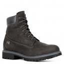Мужские Ботинки Nero giardini A201551U серый