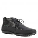 Женские Ботинки Pakerson 24384 черный