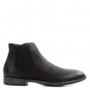 Мужские Ботинки Nero giardini A302093U черный