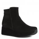 Женские Ботинки Kelton 80662 черный