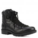 Мужские Ботинки Ng A000234U черный