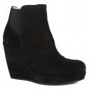 Женские Ботинки Kelton G2722 черный