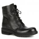 Женские Ботинки Vic 4H9712D черный