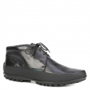 Мужские Ботинки Pakerson 34111 черный