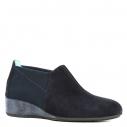 Женские Ботинки Thierry rabotin 1456MN темно-синий