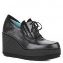 Женские Ботинки Thierry rabotin 2126MR черный