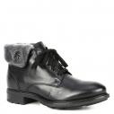 Женские Ботинки Ng A309776D черный