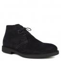 Мужские Ботинки Ng A302332U темно-синий
