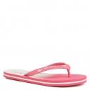 Женские Сланцы Lacoste SPW0110 ANCELLE ABB розовый