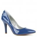 Женские Туфли Nero giardini P410220DE темно-синий