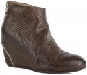 Женские Ботинки Officine creative D482254 темно-коричневый