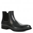 Мужские Ботинки Chiara bellini 289.4357 черно-серый