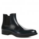 Мужские Ботинки Chiara bellini 289.4357 черно-синий