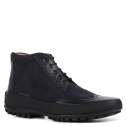 Мужские Ботинки Pakerson 34181 темно-синий