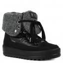 Женские Ботинки Jog dog 30207 черный