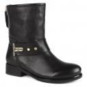 Женские Ботинки Massimo santini 300 черный