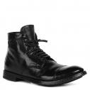 Мужские Ботинки Officine creative MAVIC/006 черный