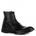 Мужские Ботинки Officine creative MAVIC/018 черный