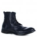 Мужские Ботинки Officine creative MAVIC/014 темно-синий
