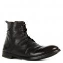 Мужские Ботинки Officine creative MAVIC/014 темно-коричневый