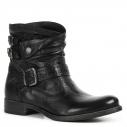 Женские Ботинки Nero giardini A411973D черный