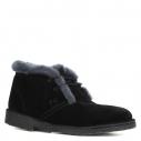 Женские Ботинки Nero giardini A411892D черный