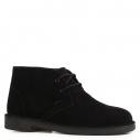 Женские Ботинки Nero giardini A411890D черный