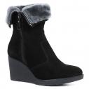 Женские Ботинки Nero giardini A411952D черный