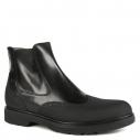 Мужские Ботинки Nero giardini A403122U черный