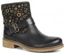 Женские Ботинки Geox D5251B черный