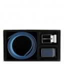 KENZO F555CE711 темно-синий