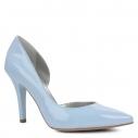 Женские Туфли Nero giardini P513235DE голубой