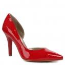 Женские Туфли Nero giardini P513235DE темно-красный