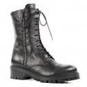 Женские Ботинки Giovanni fabiani E919 черный