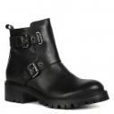 Женские Ботинки Giovanni fabiani E935 черный