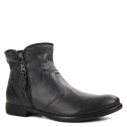Женские Ботинки Nero giardini P513062D темно-синий