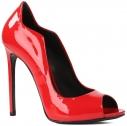 Женские Туфли Gianmarco lorenzi P4D0H0072 темно-красный